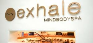 ExhaleSignage