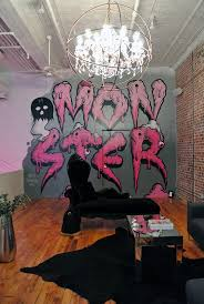 monster lounge