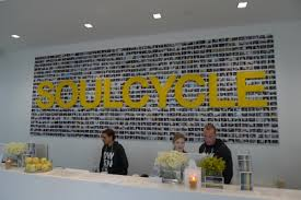 soul cycle inside